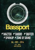Bassport @ Amsterdam OT301