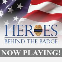 """HEROES BEHIND THE BADGE"", St. Louis Screening."