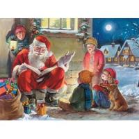 Santa Story Time - Tennyson Location