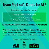 Duets for ALS