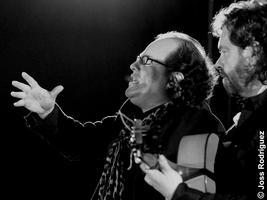 Flamenco Singing Classes: Jose Méndez & Mari Peña,...