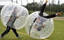 Bubble Ball, 11/8/14 at 7:30 pm