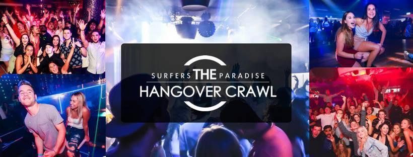 Super Saturday Crawl