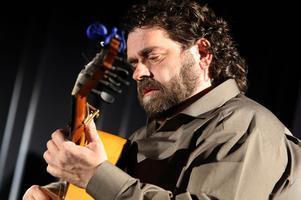 Flamenco Guitar Workshop ANTONIO MOYA Direct from...