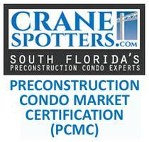 Preconstruction Condo Market Certification (PCMC)
