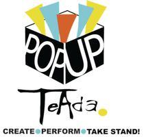 Pop-Up TeAda: Order up! Rise Up! Workshops