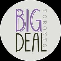 Your Big Sister's Closet's BIG Deal Toronto 2014