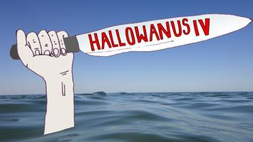 Hallowanus IV