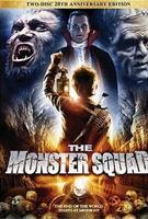 First National Bank Presents: THE MONSTER SQUAD