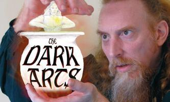 The Travelling Talesman - The Dark Arts   Saturday...