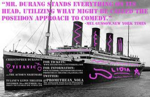 Christopher Durang'sTitanic and The Actor's Nightmare
