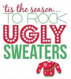 techsytalk Ugly Sweater Pre-Holiday Soiree