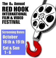 The 8th Annual Red Hook Film Festival