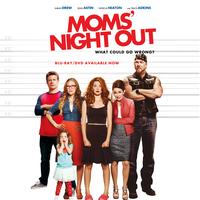 Mom's Night Out - What could go wrong? A clever,...
