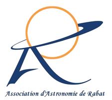 Association d'Astronomie de Rabat - 2AR logo