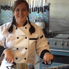 Chef Danie Cooks - Gourmet Cooking Classes logo