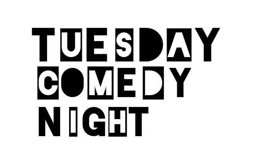 Tuesday Comedy Night 2020