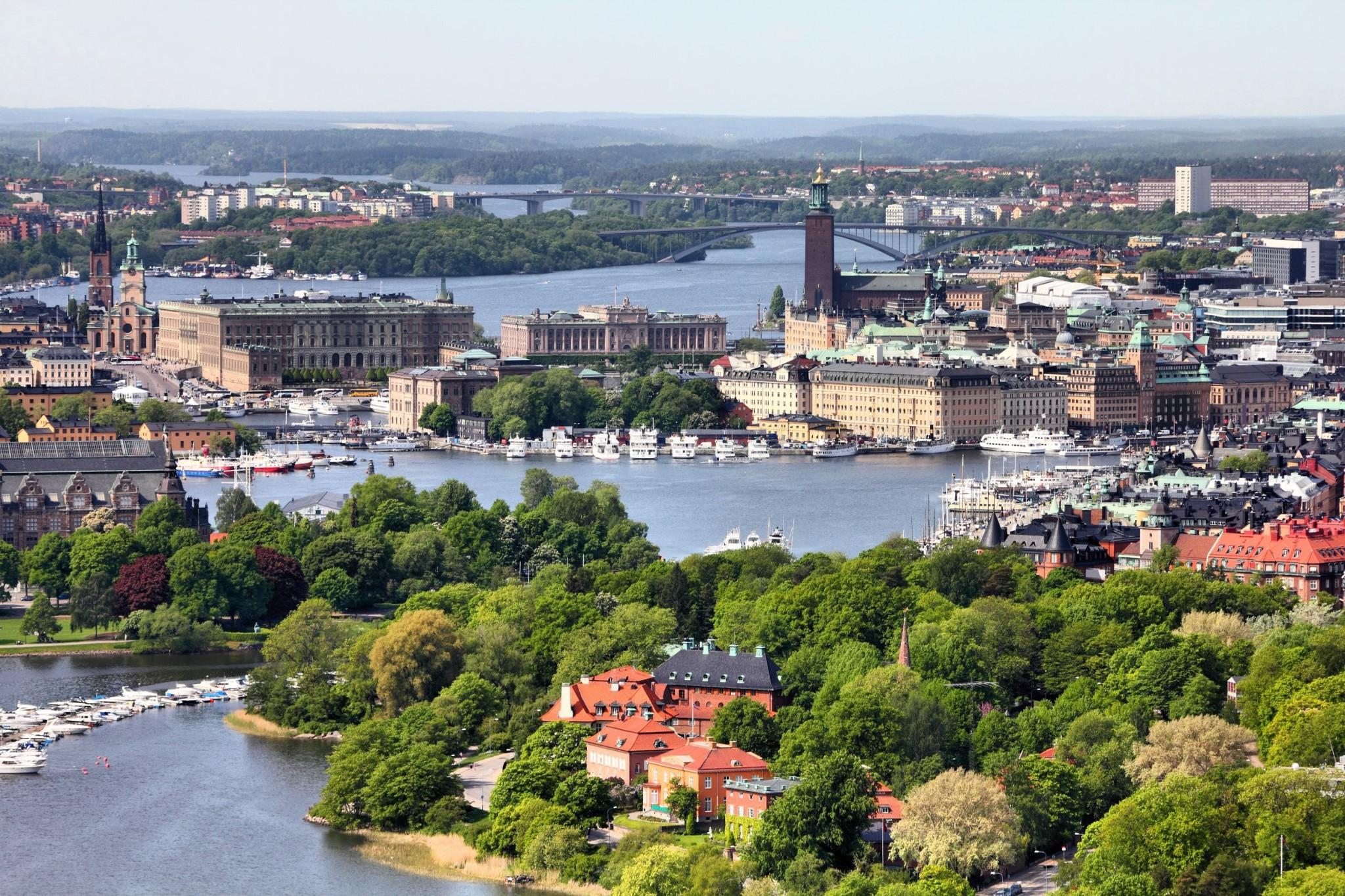 Work in Europe (Sweden, Denmark, Germany) - Your job search from Dallas to Stockholm