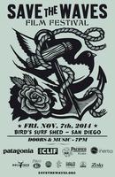 Save The Waves Film Festival - San Diego
