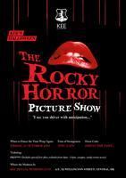 KEE's Halloween : RocKEE Horror Extravaganza
