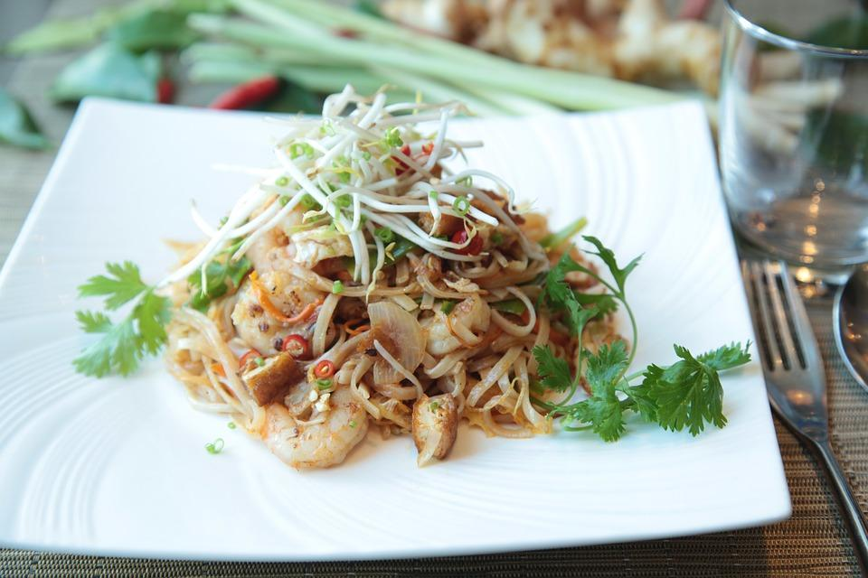 Rio Salado College Thai Cooking for Beginners Workshop