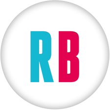 Refresh Baltimore logo