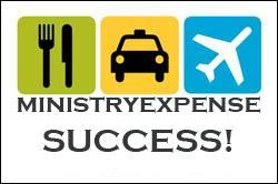 Ministry Expense Success