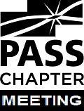 PASS Austria SQL Server Community Meeting - OKTOBER