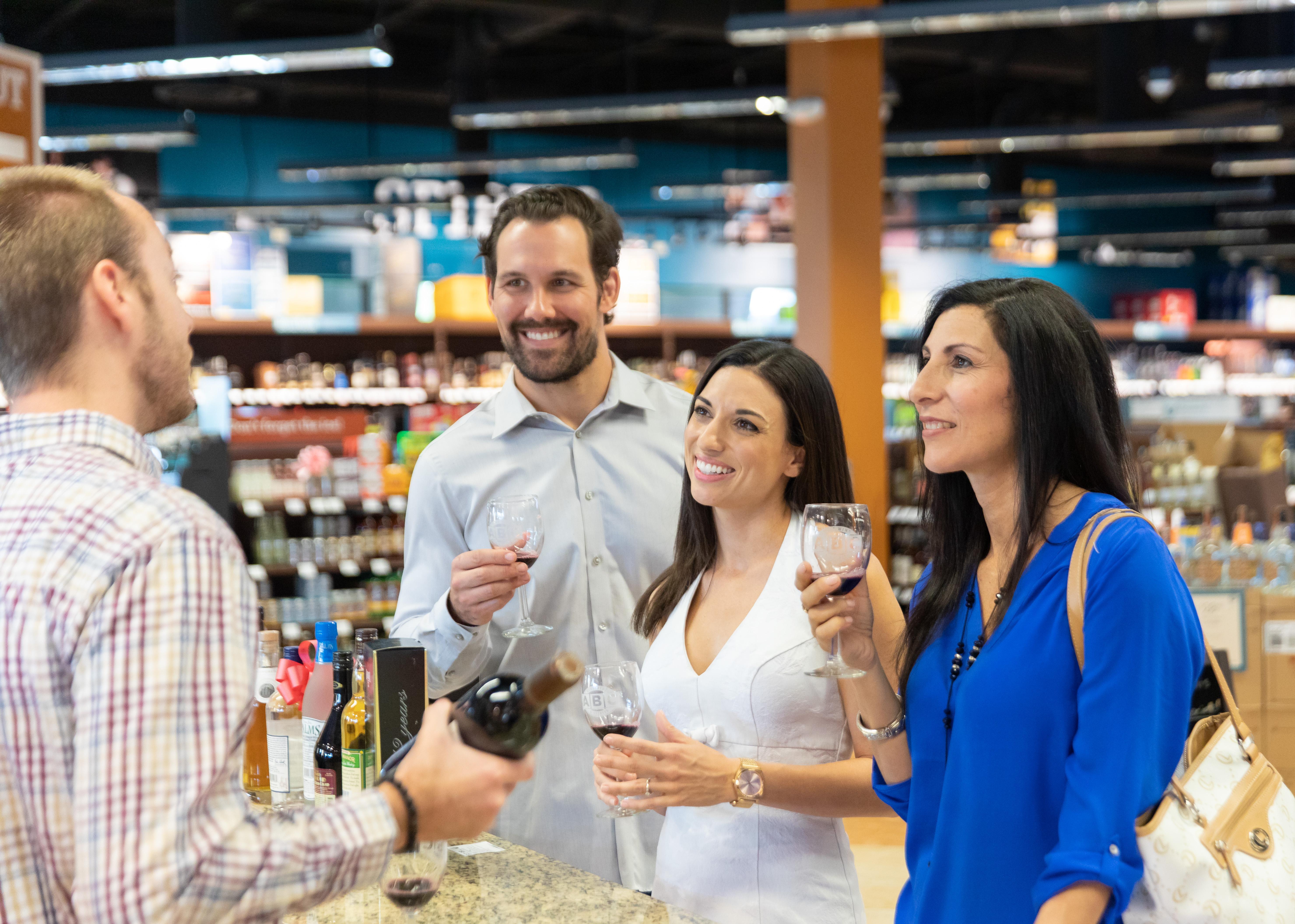 Winter Park Premium Wine Tasting