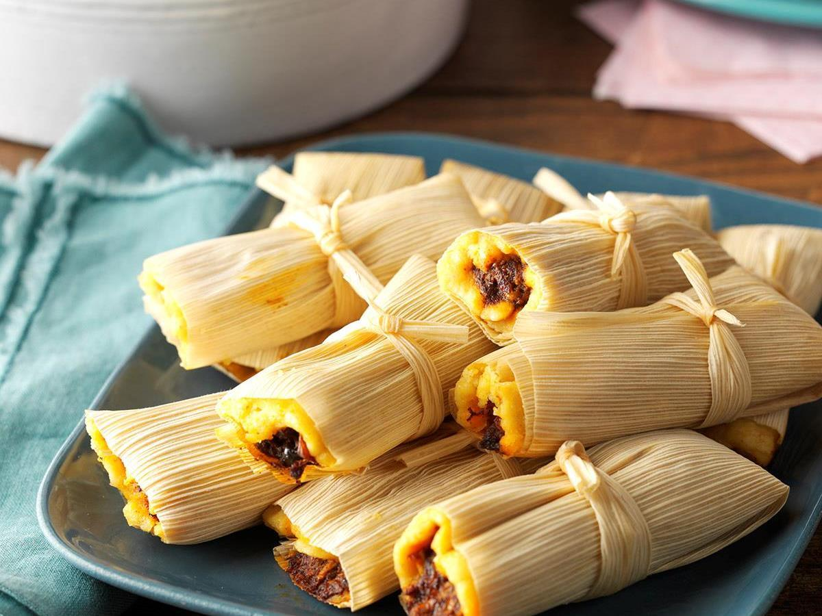 Tacos, Tamales, & Tequila: A Cinco De Mayo Celebration w/ Chef Nick Saxon