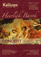 Concert 'Heerlijk Barok'