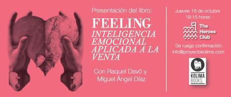 FEELING: Inteligencia Emocional Aplicada a la Venta