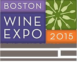 Boston Wine Expo 2015