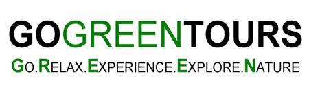 """Guy Time"" Green Teen Bus Trip - Building & Bonding..."