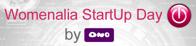 Foro de Inversión Womenalia StartUp day