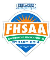 2014 Florida High School Swimming & Diving State...