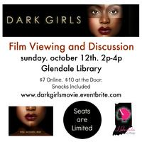 Film Viewing and Discussion: Dark Girls Documentary