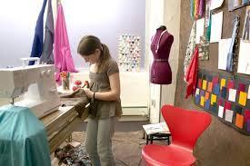 Intro to Beginner Sew Workshop