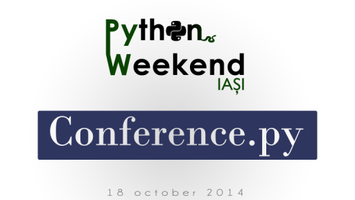 Conference.py #1