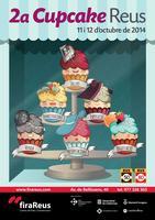 Concurs Cupcake Reus