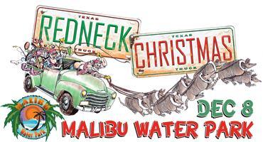Redneck Christmas Festival