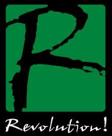 Pro Wrestling Revolution logo