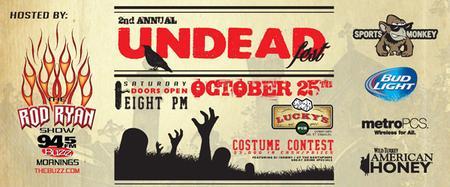 Undead Fest 2014