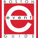 Boston Event Guide logo