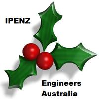 2014 EA / IPENZ Christmas Soiree