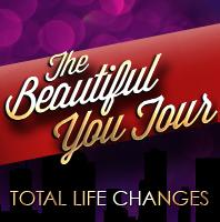 "TLC Raleigh, N.C. ""The Beautiful You Tour"""