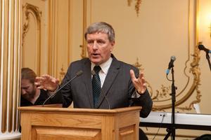 Inaugural Irish Studies Centre Autumn Lecture