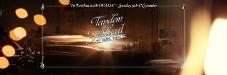 In Tandem with OVADA mini-Festival!