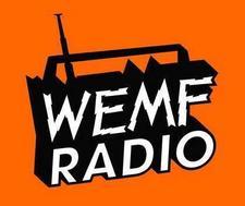WEMF Radio logo