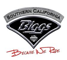 Biggs Harley Davidson logo